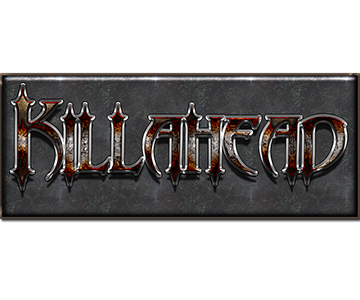 Killahead Design. Not Official Killahead owner Killahead